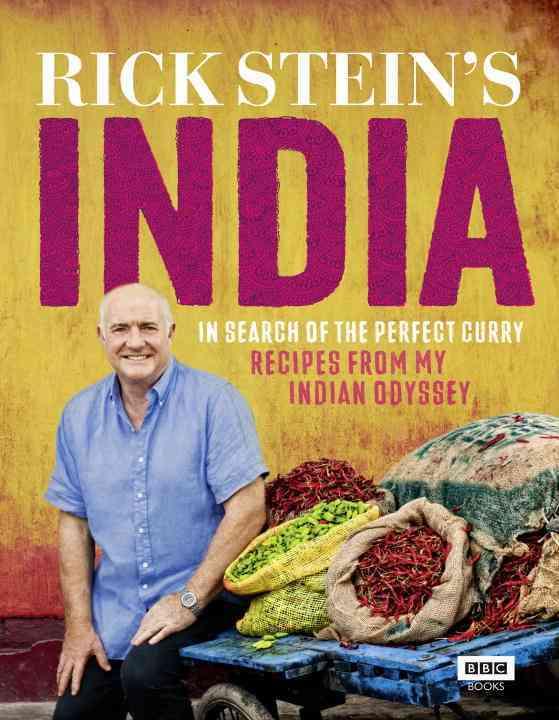 Rick Stein's India By Stein, Rick